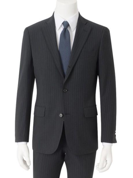 <at -tech suit> 出典:AOKI